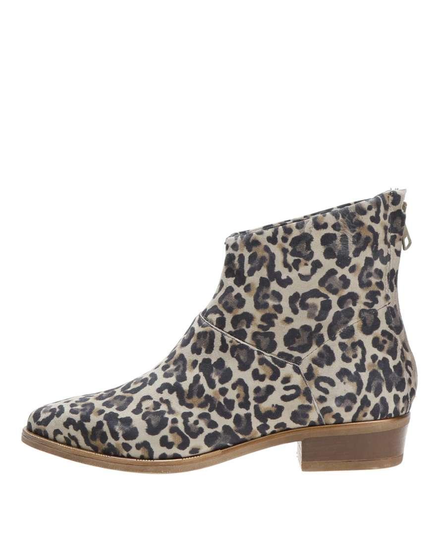 Boots kaki