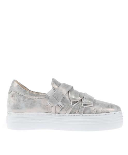 Plateau Sneaker fossile