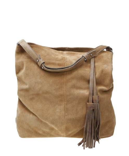 Handbag sand