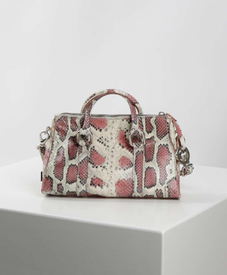 Handbag tulipan