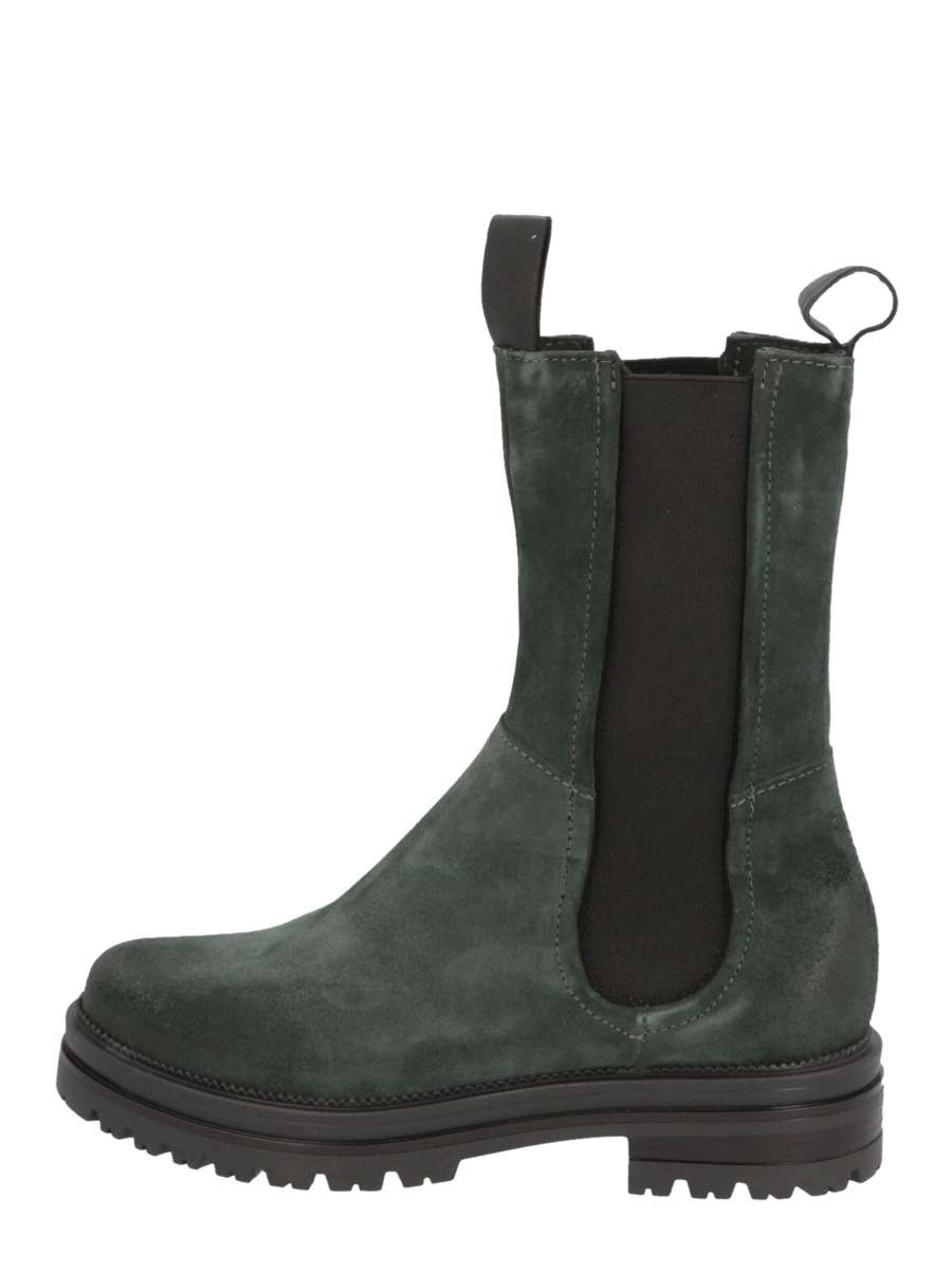 Chelsea boots lichene