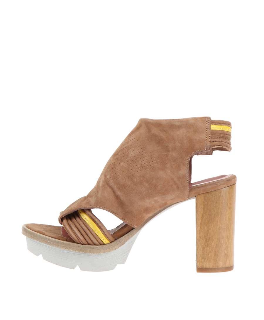 Damen Sandale 821002
