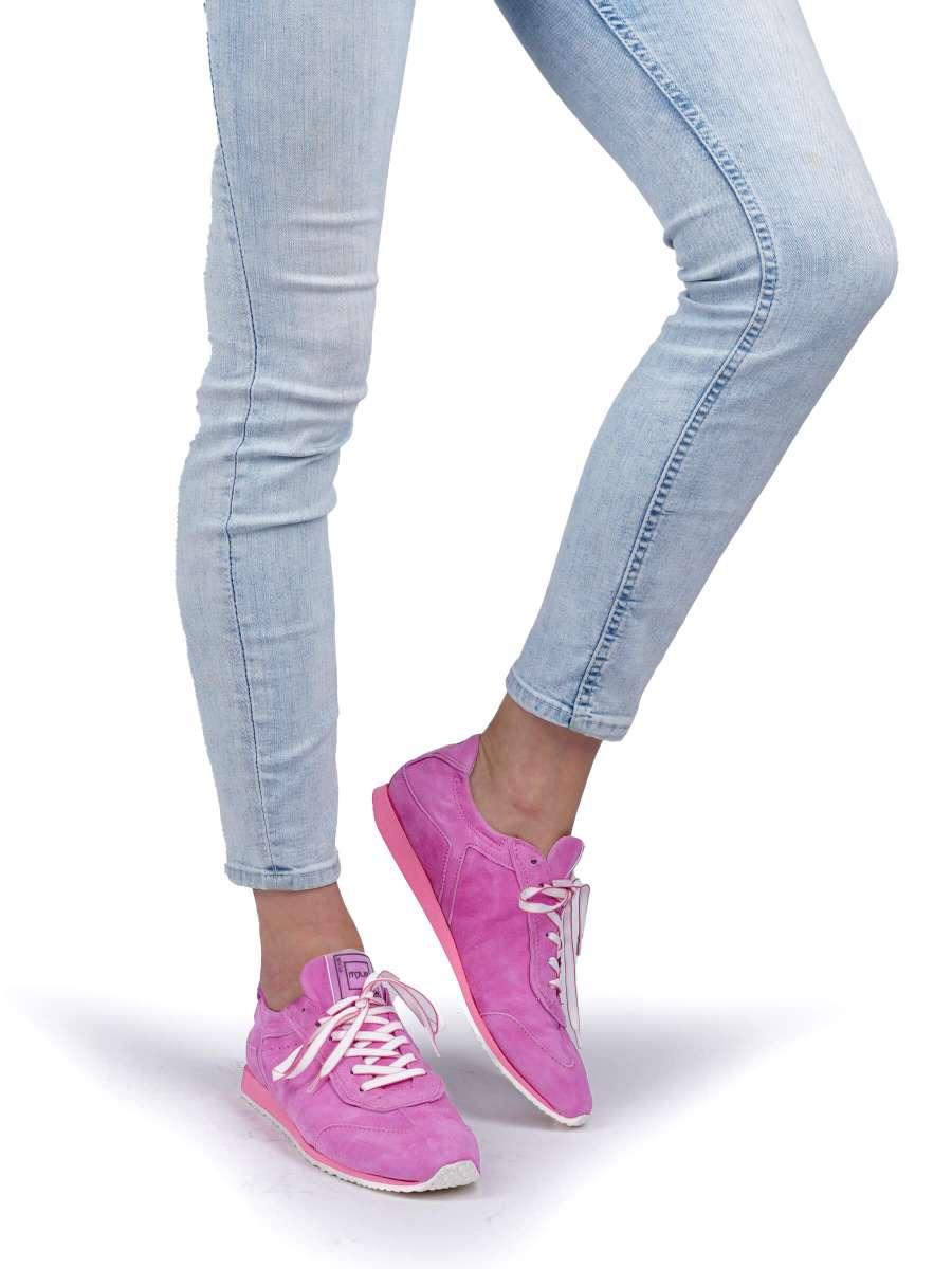 Runner Sneaker chic