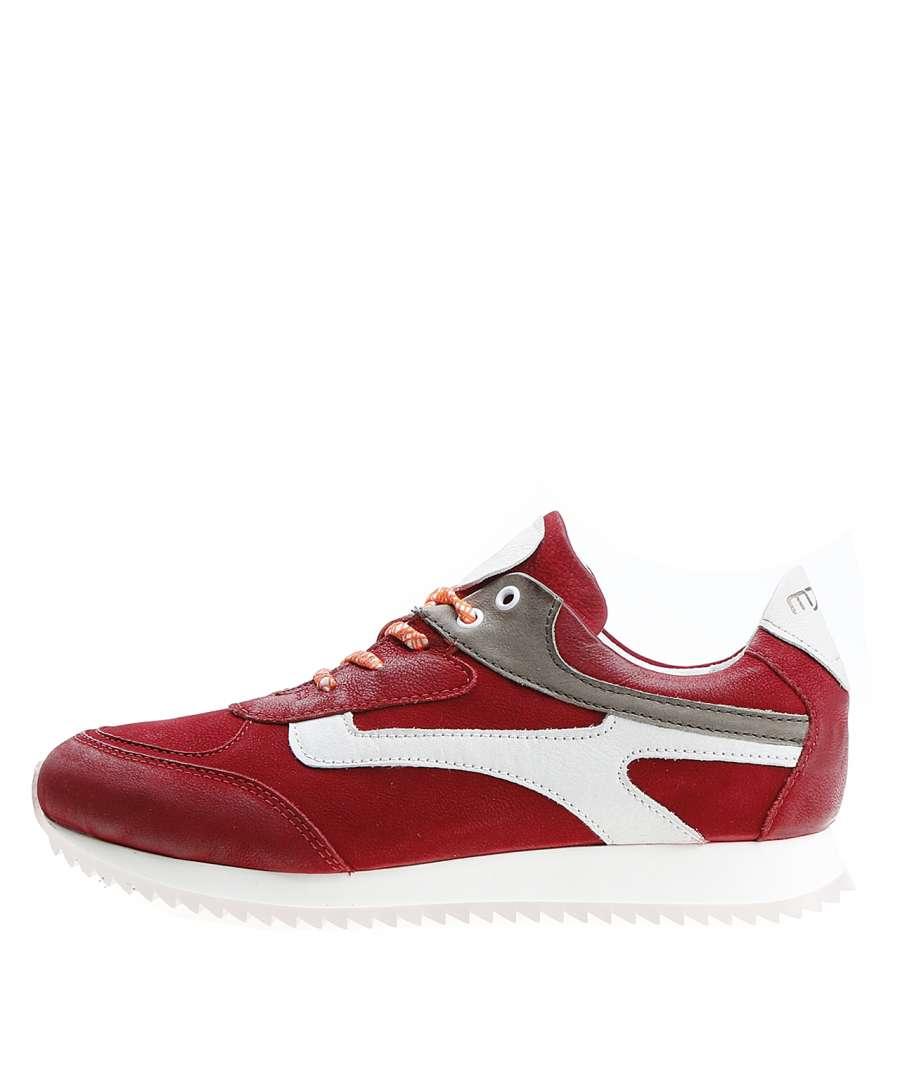 Sneaker porpora