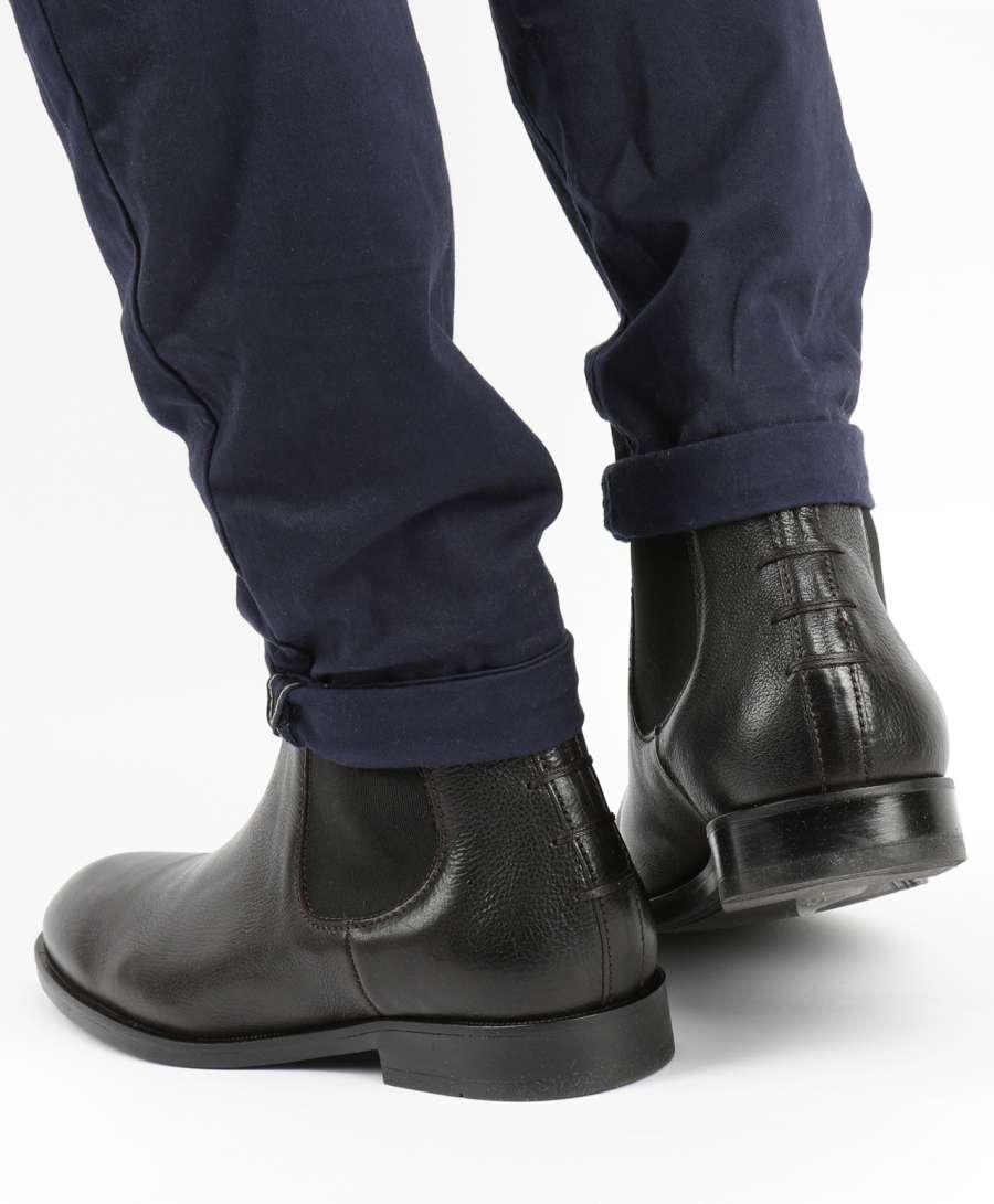 Chelsea Boots moka
