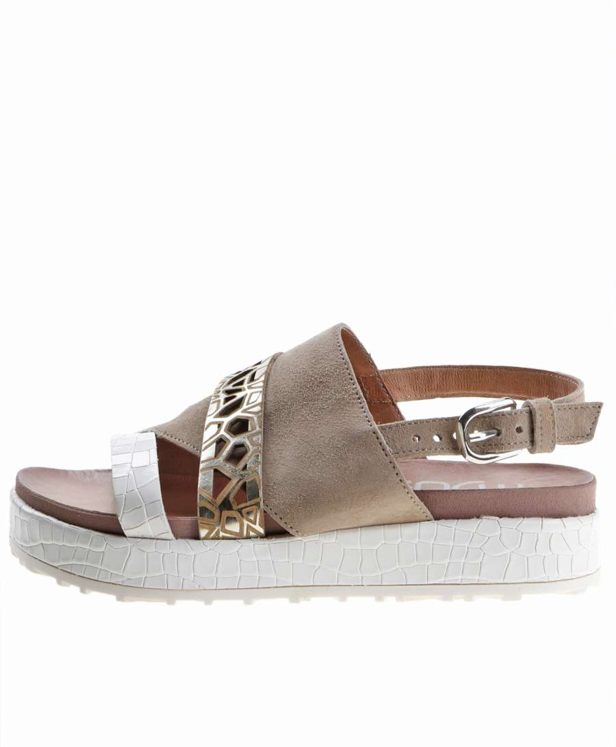 Sandals bianco