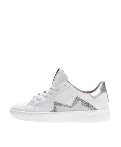 Women Sneaker 714107