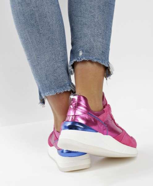 Chunky Sneaker bubble