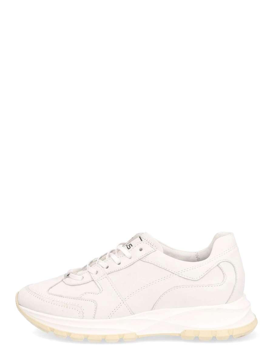 Retro Sneaker bianco