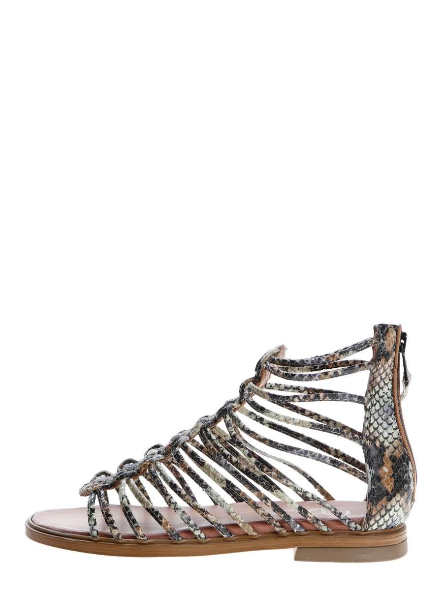 Gladiator sandals sella