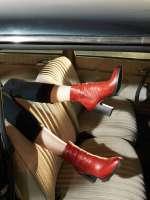 Women boots 210239