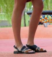 Damen Sandalen M05032