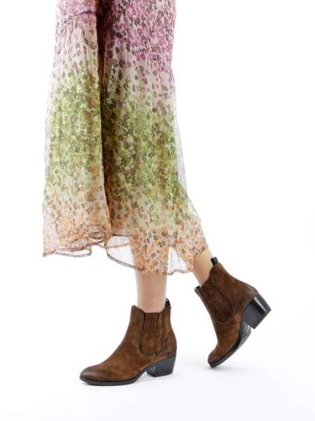 Chelsea Boots antilope