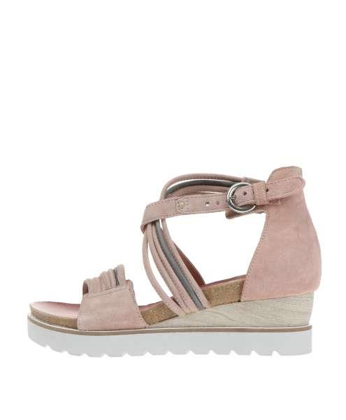 Damen Sandale 221038