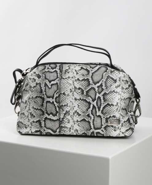 Handbag bianco