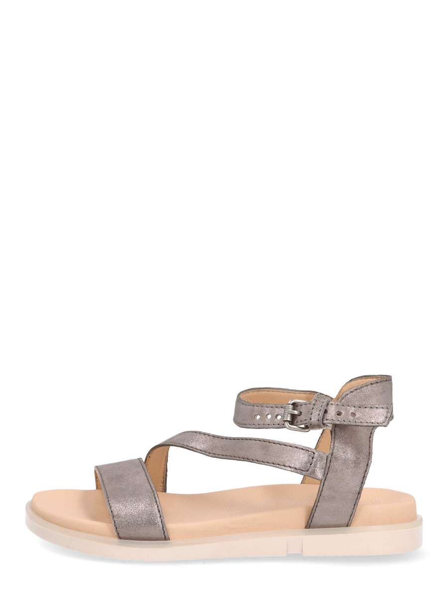 Strappy sandals mouse