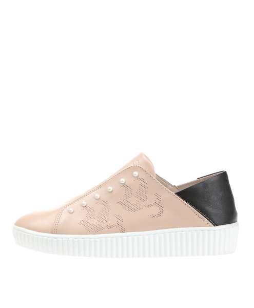 Damen Sneaker 685105