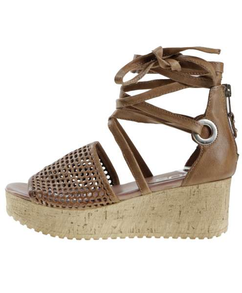 Wedge sandals sella