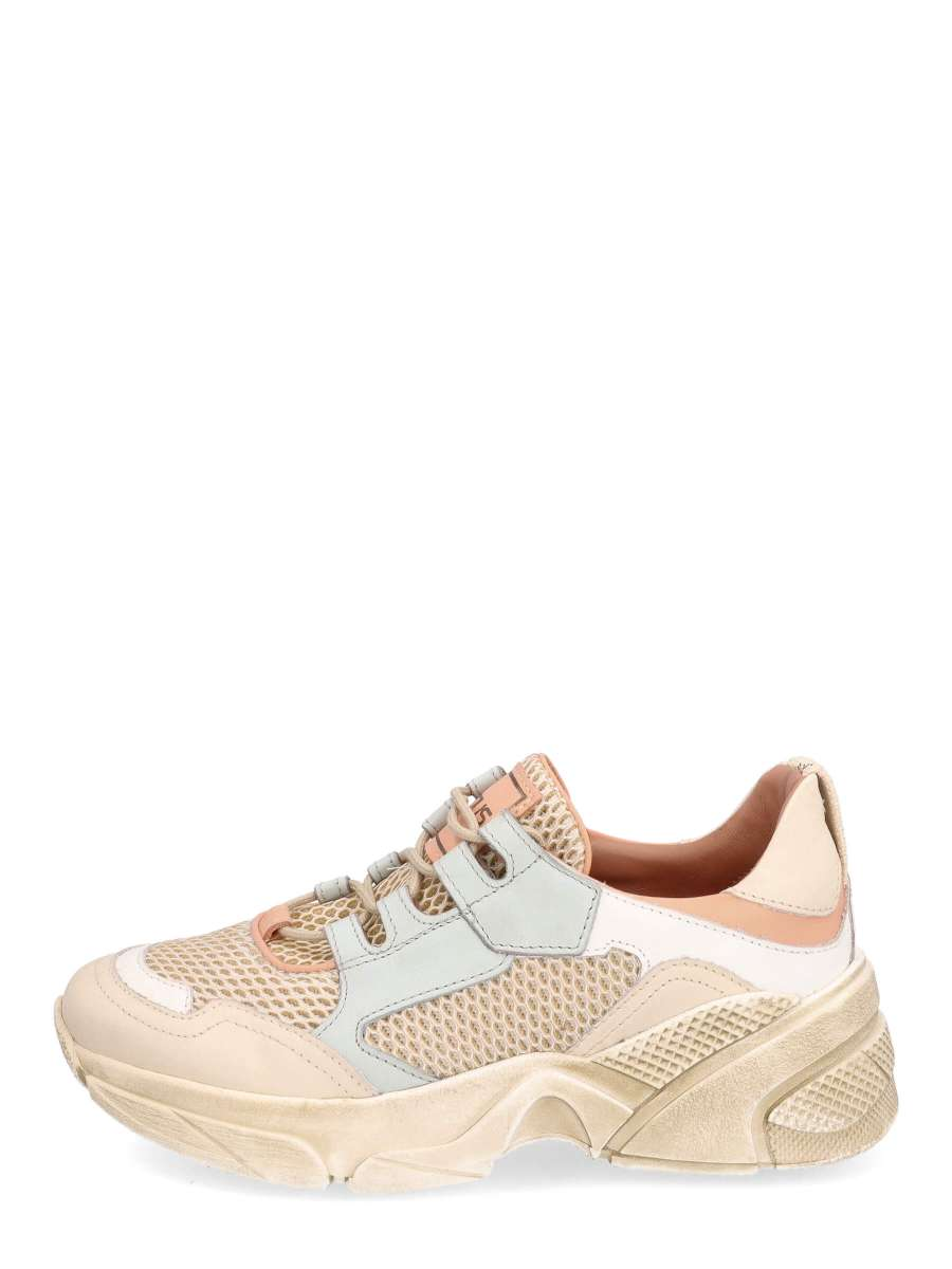 Chunky sneakers panna