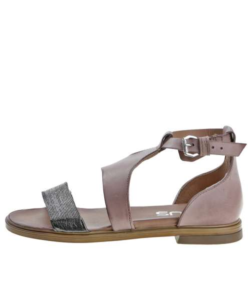 Strappy sandals antico