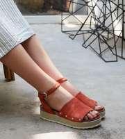 Damen Sandale M06017