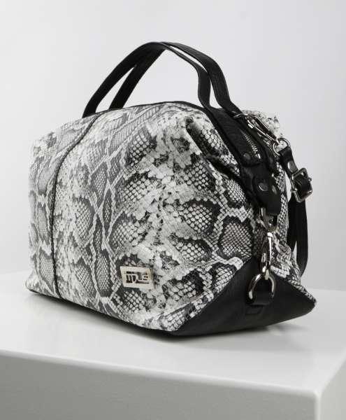 Handtasche bianco