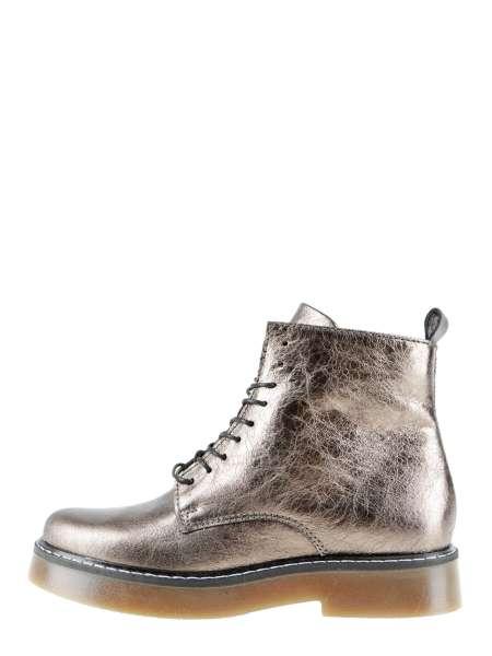 Laced boots canna di fucile