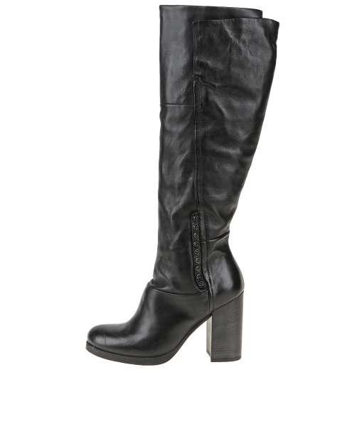 Boots nero