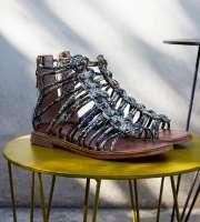 Women sandals M05038