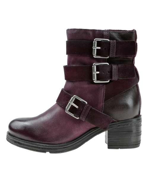 Buckle boots barolo