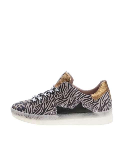 Damen Sneaker 714108