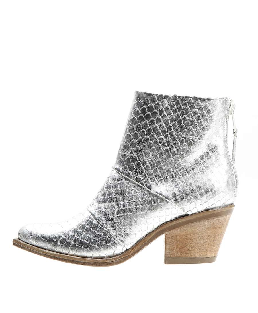 Boots argento