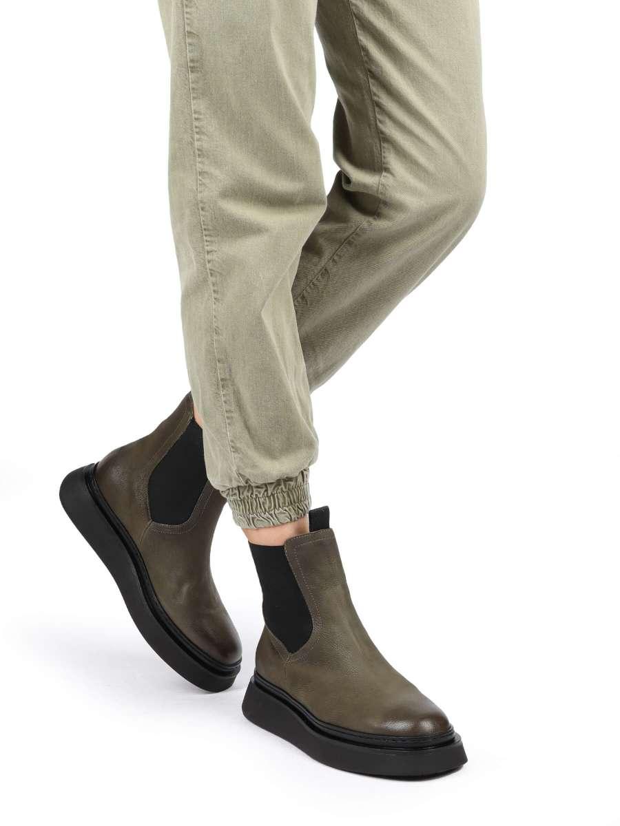 Chelsea Boots safari