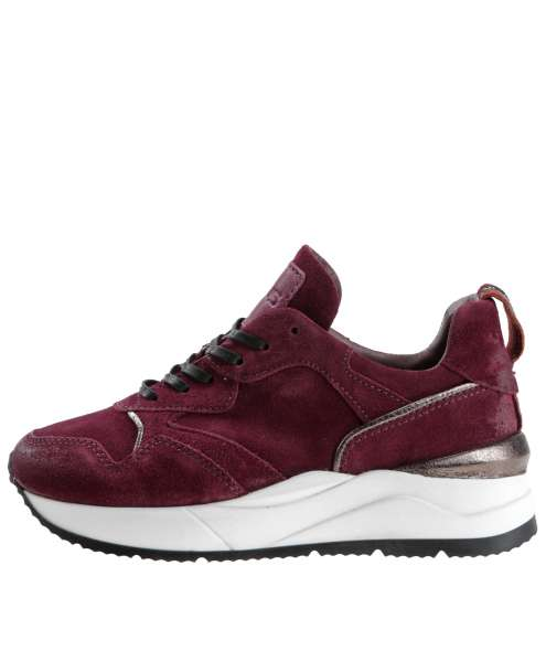 Chunky sneaker ribes