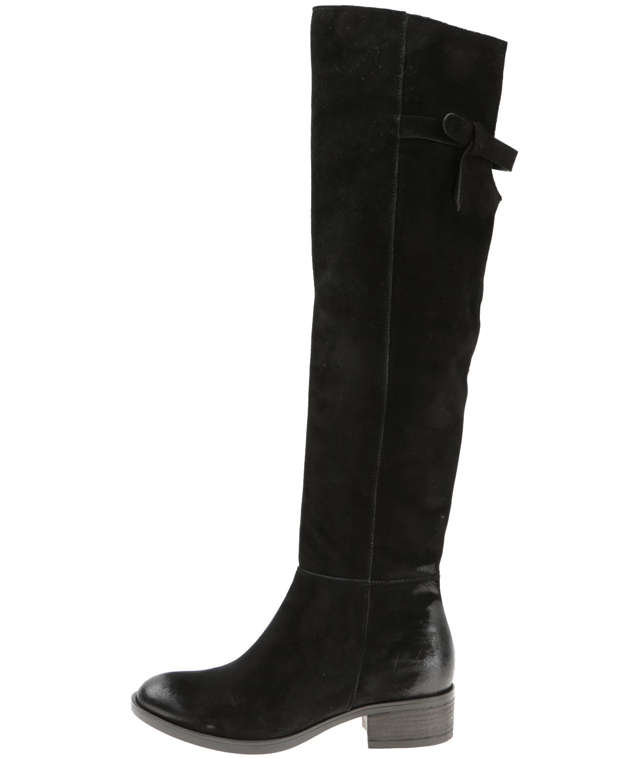 MJUS Damen Overknee Stiefel | MJUS Offizieller Onlineshop