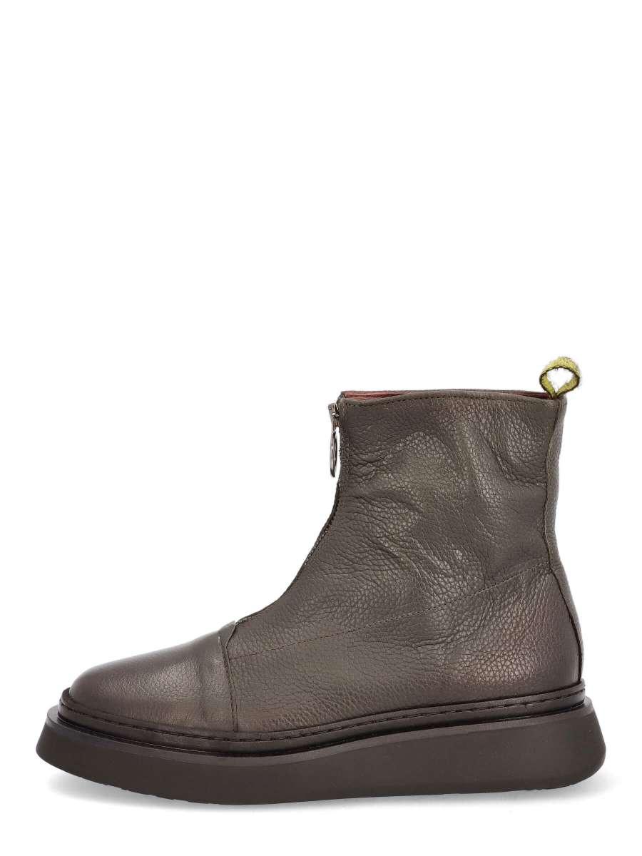 Boots lichene