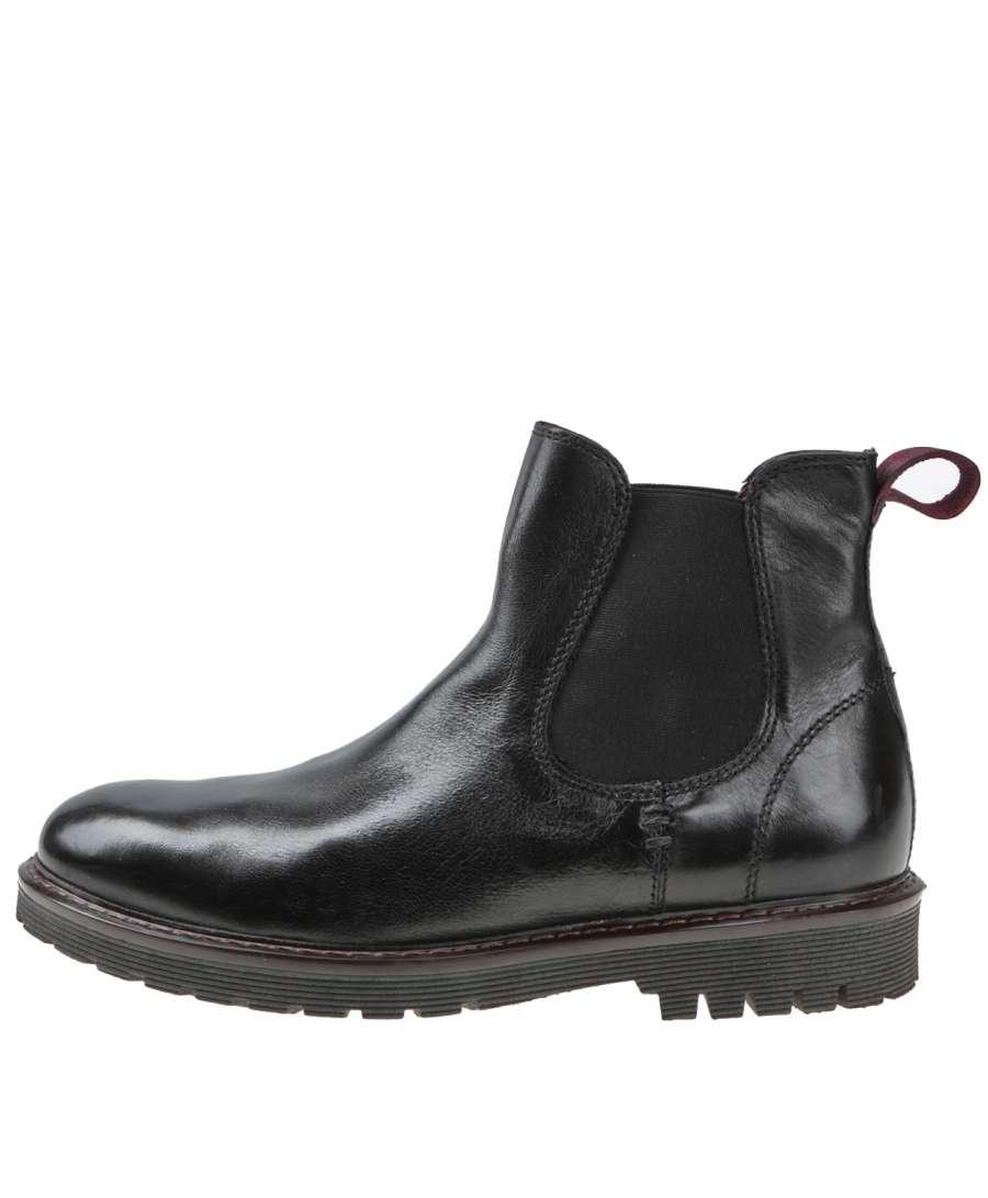 Chelsea boots nero