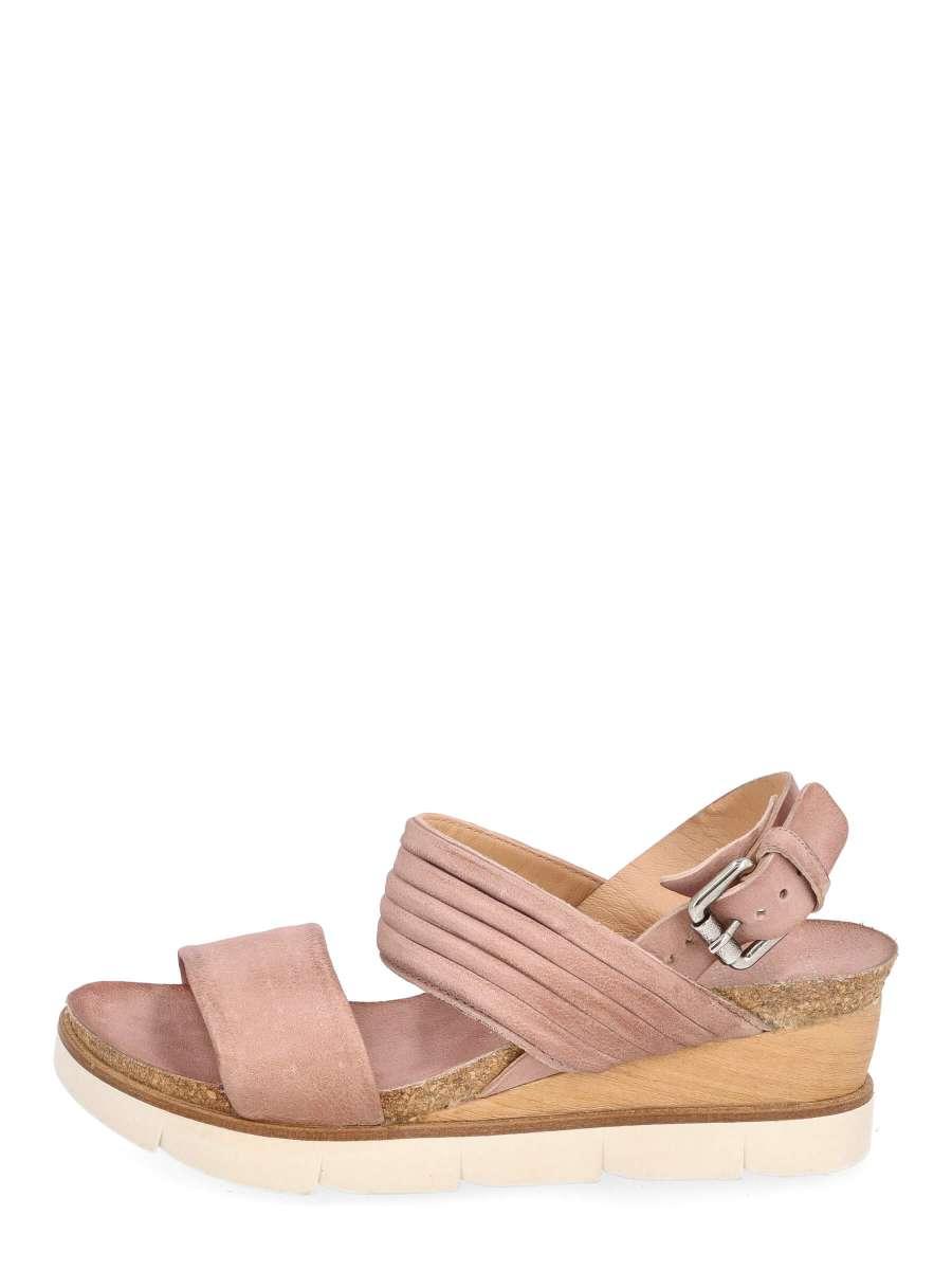 Wedge sandals perla