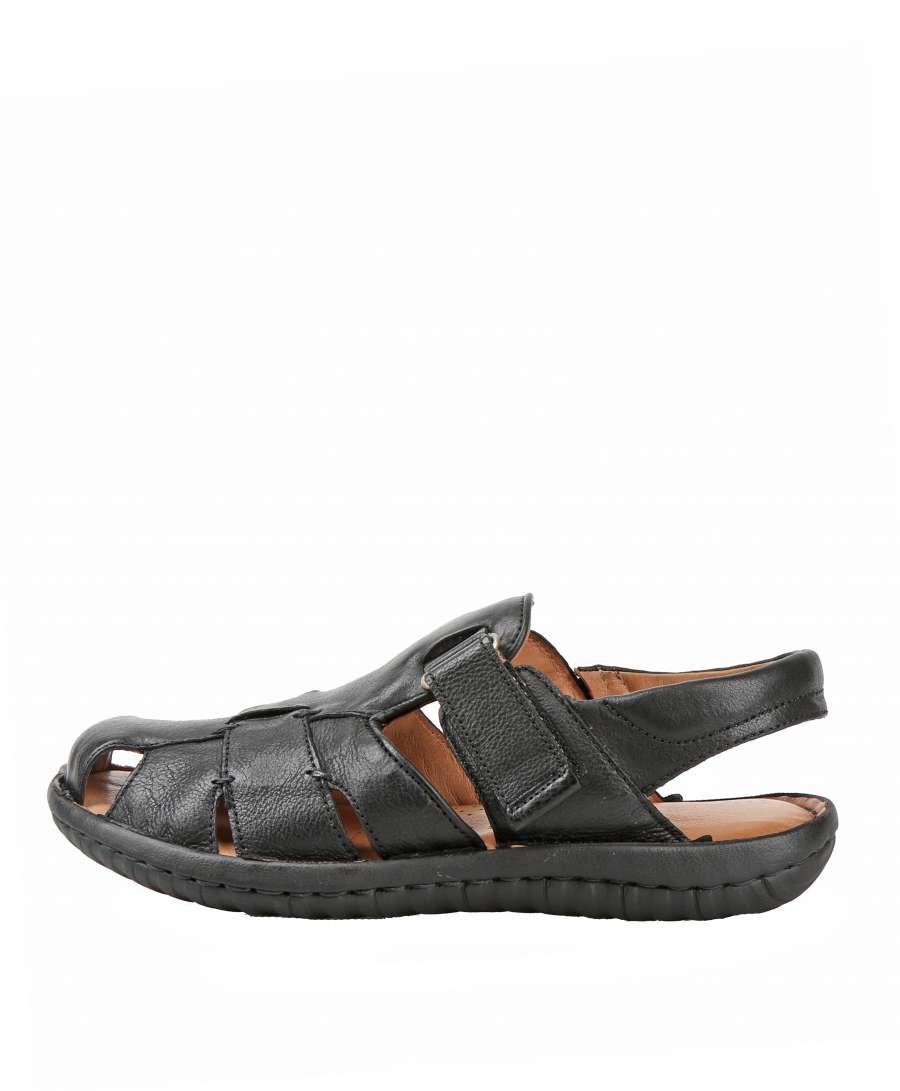 Sandals nero