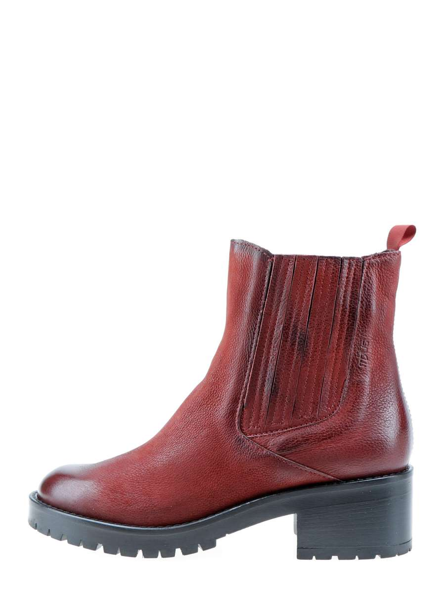 Chelsea Boots brule
