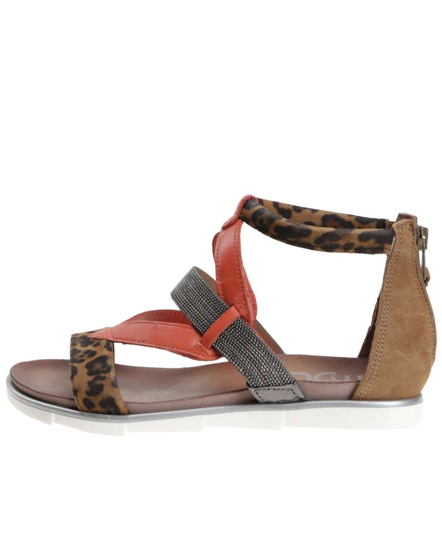 Strappy sandals sella