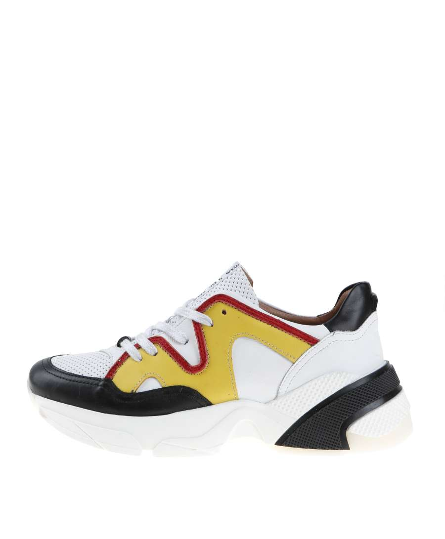 Damen Sneaker 766101