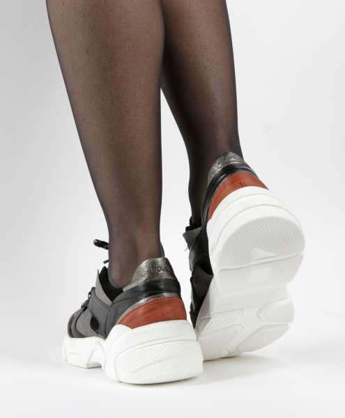 Chunky Sneaker dirty