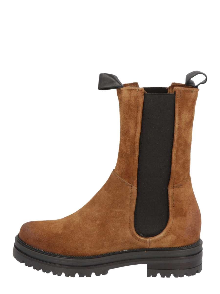 Chelsea Boots brandy