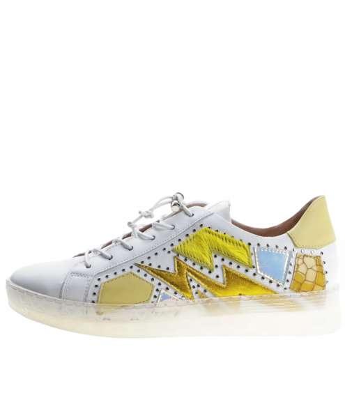 Sneaker bianco