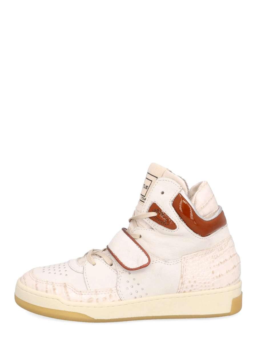 Sneaker panna