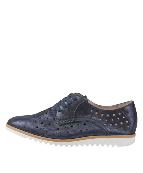 Women Loafer 684106