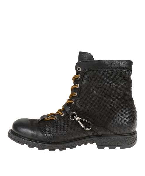 Men Boot 334215