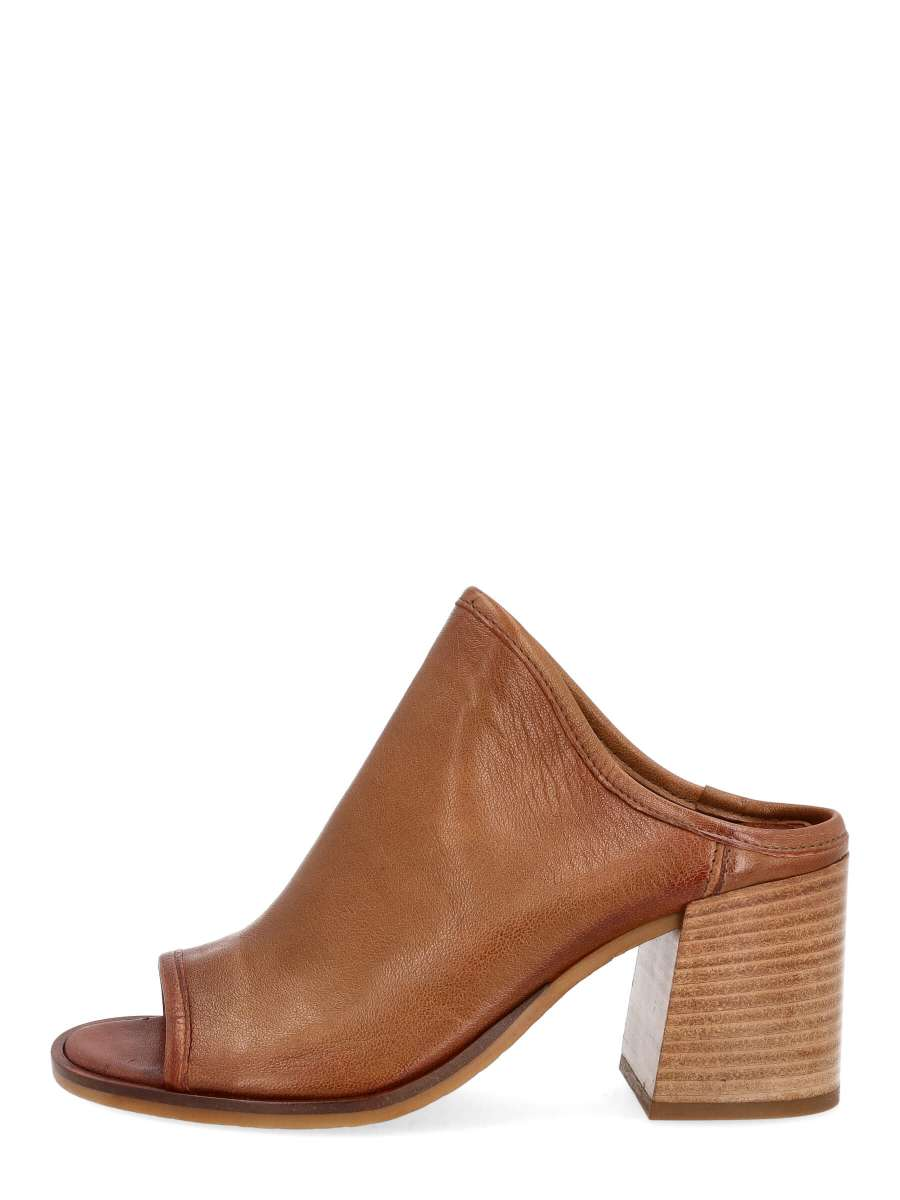 Mules penny