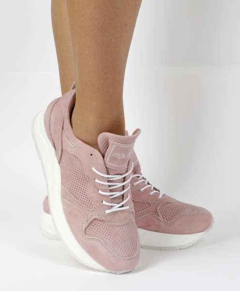 Chunky Sneaker glossy